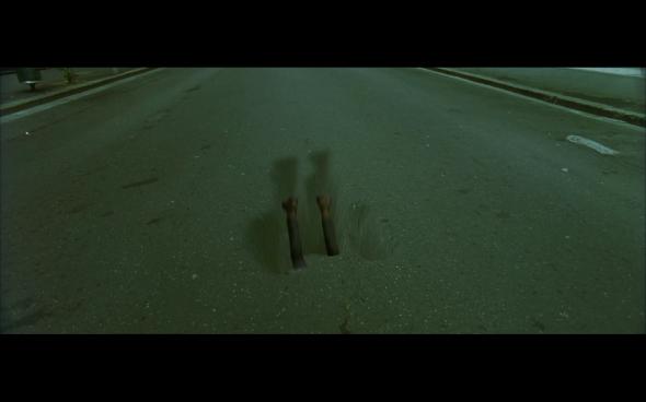 The Matrix - 1163