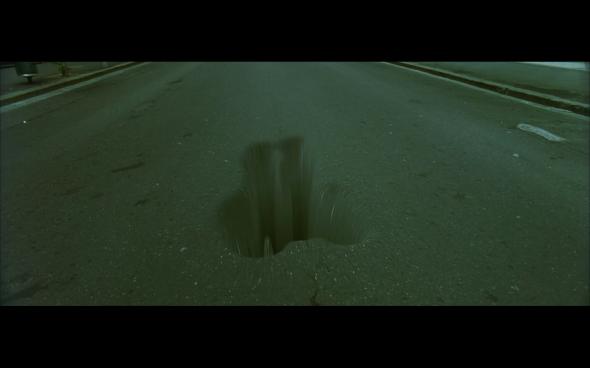 The Matrix - 1164