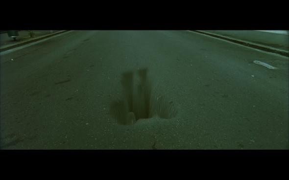 The Matrix - 1166