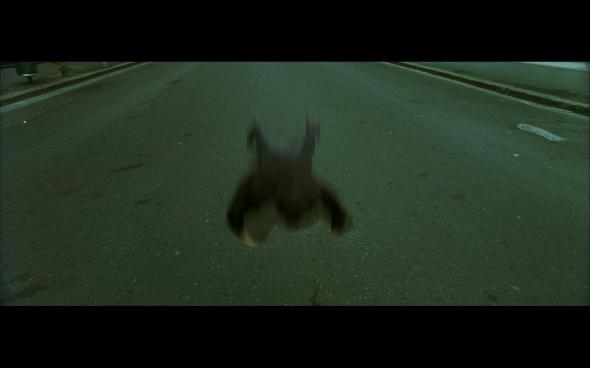 The Matrix - 1167