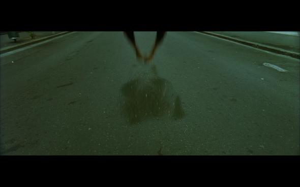 The Matrix - 1168