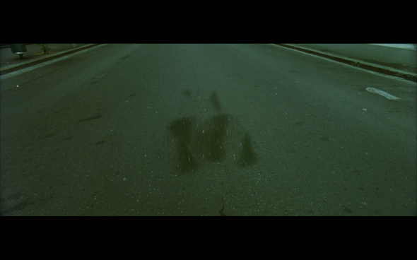 The Matrix - 1169
