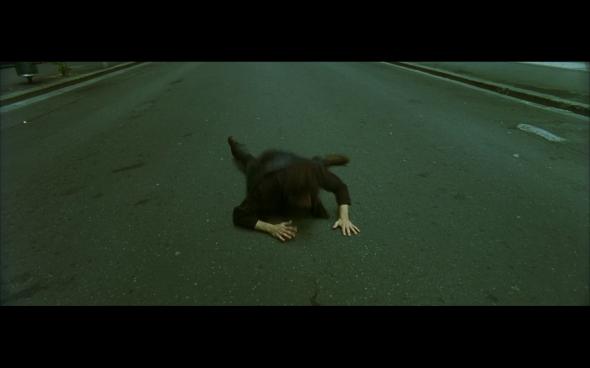 The Matrix - 1172
