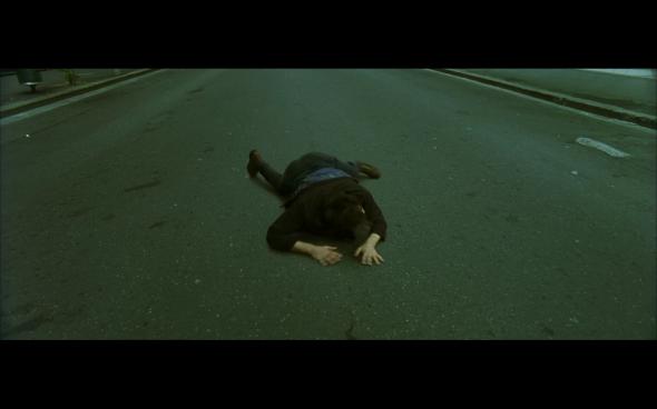 The Matrix - 1173