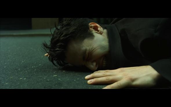 The Matrix - 1174