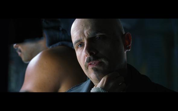 The Matrix - 1177
