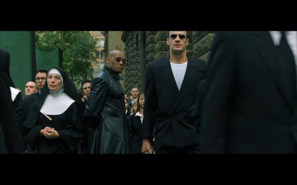 The Matrix - 1202