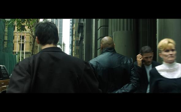 The Matrix - 1204