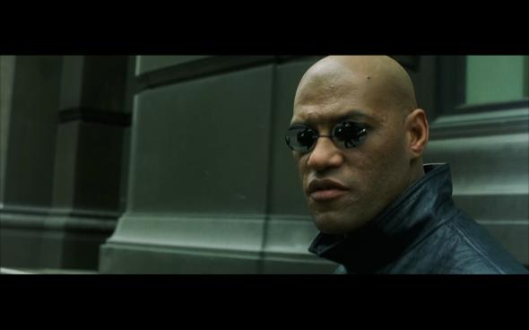 The Matrix - 1205