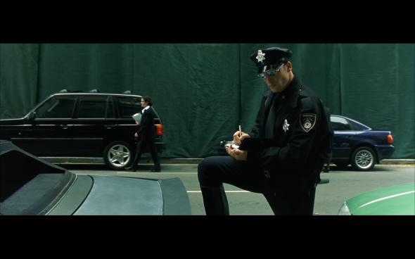 The Matrix - 1206