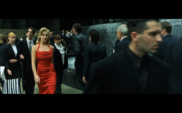 The Matrix - 1207