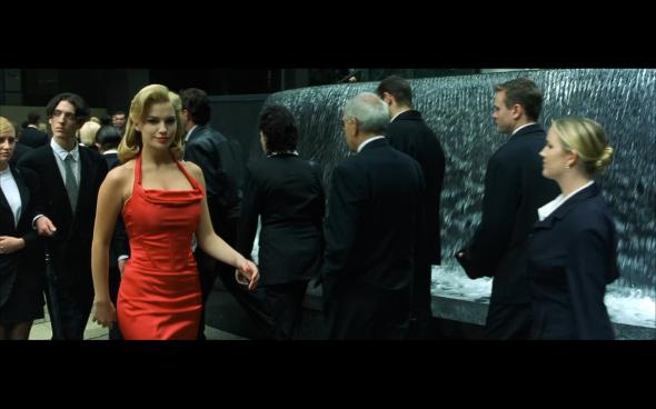 The Matrix - 1208