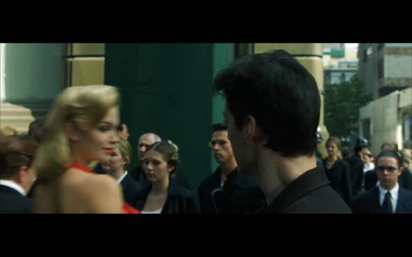 The Matrix - 1210