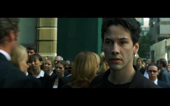 The Matrix - 1211