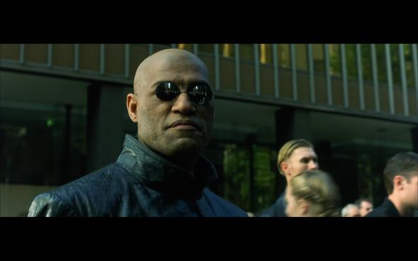 The Matrix - 1212
