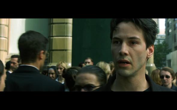 The Matrix - 1213