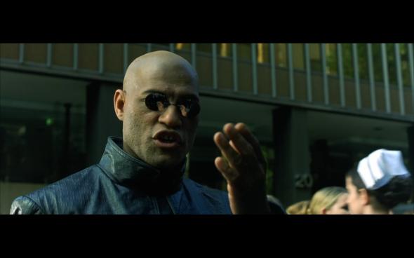 The Matrix - 1214