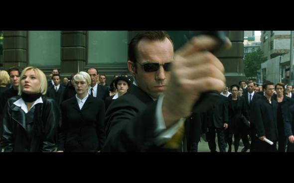 The Matrix - 1215