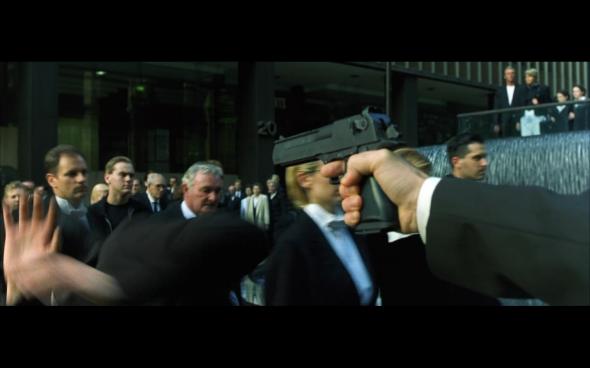 The Matrix - 1216