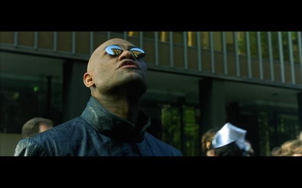 The Matrix - 1217