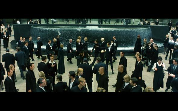 The Matrix - 1218