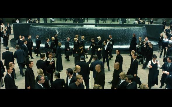 The Matrix - 1219
