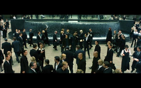 The Matrix - 1220