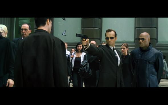 The Matrix - 1223