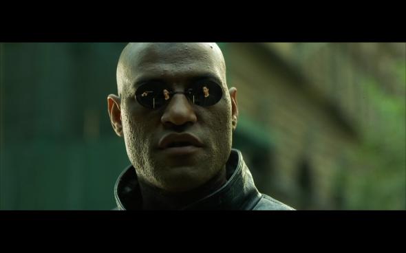 The Matrix - 1225