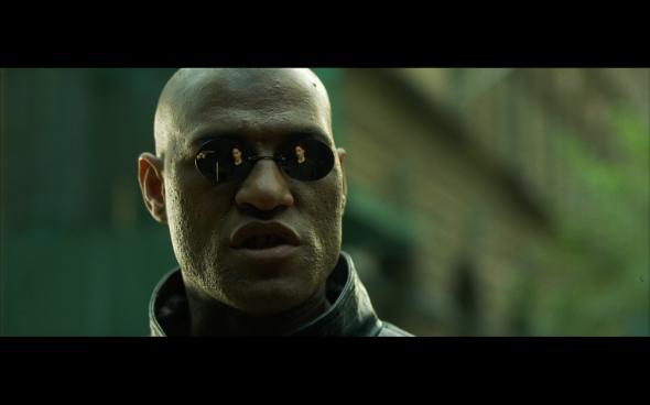 The Matrix - 1227
