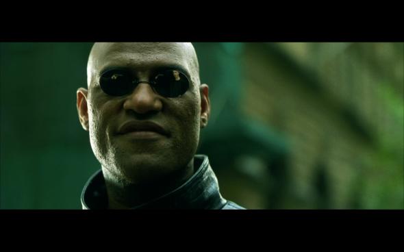 The Matrix - 1231