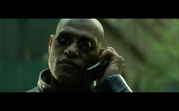 The Matrix - 1232