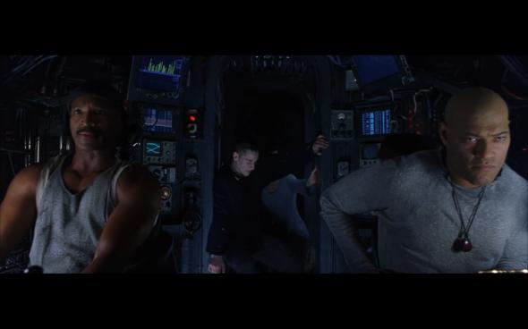 The Matrix - 1238