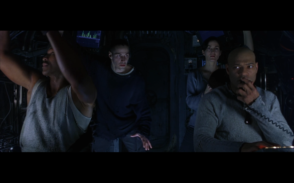 The Matrix - 1249