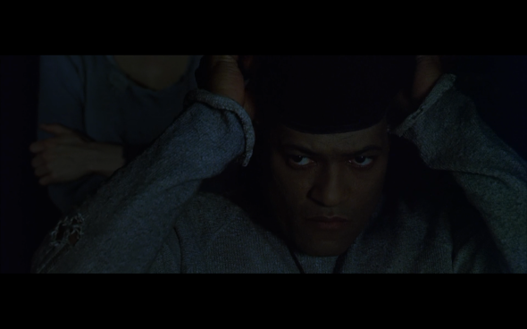 The Matrix - 1258
