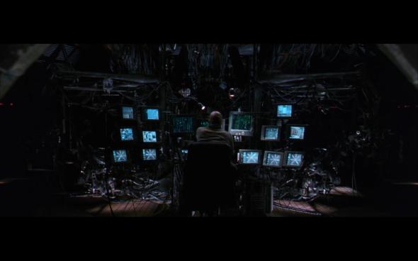 The Matrix - 1273