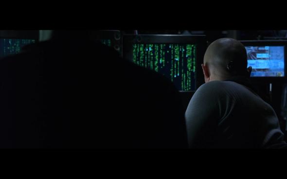 The Matrix - 1274