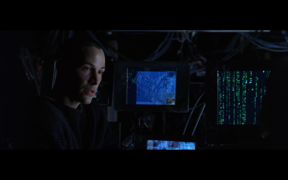 The Matrix - 1276