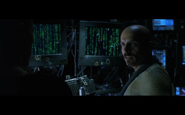 The Matrix - 1277