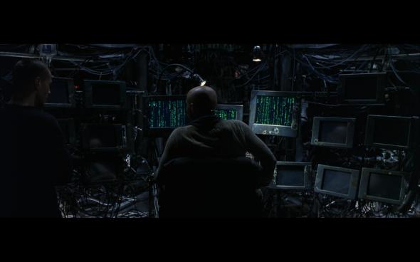 The Matrix - 1279