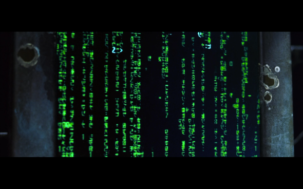The Matrix - 1280