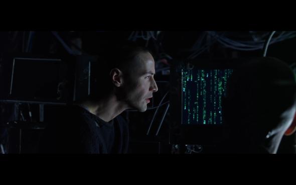 The Matrix - 1281