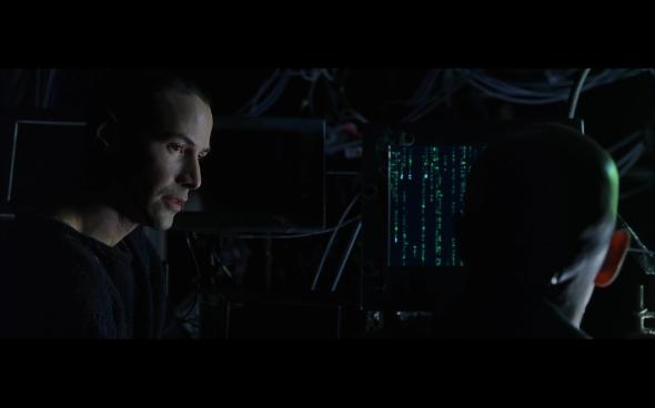 The Matrix - 1284