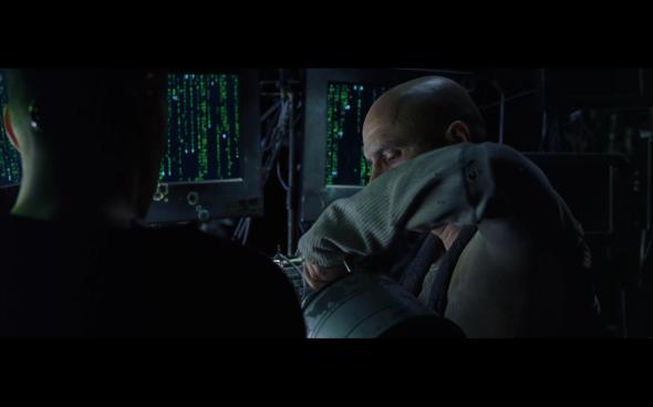 The Matrix - 1285