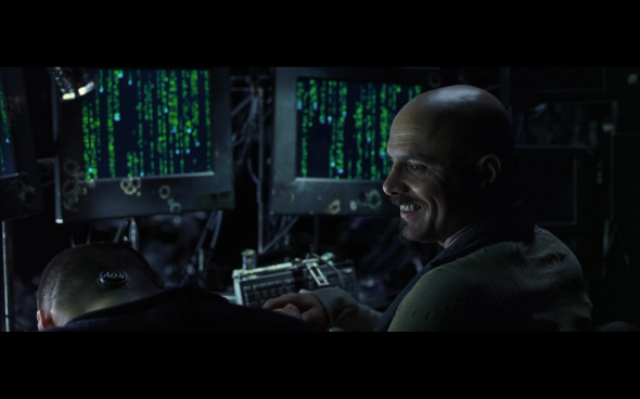 The Matrix - 1293
