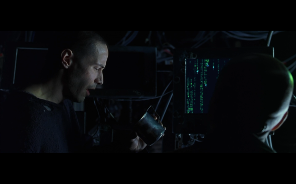 The Matrix - 1295