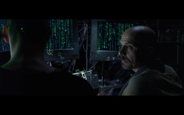The Matrix - 1296