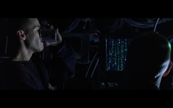 The Matrix - 1305