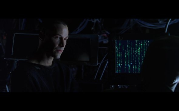The Matrix - 1306