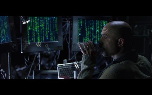 The Matrix - 1308